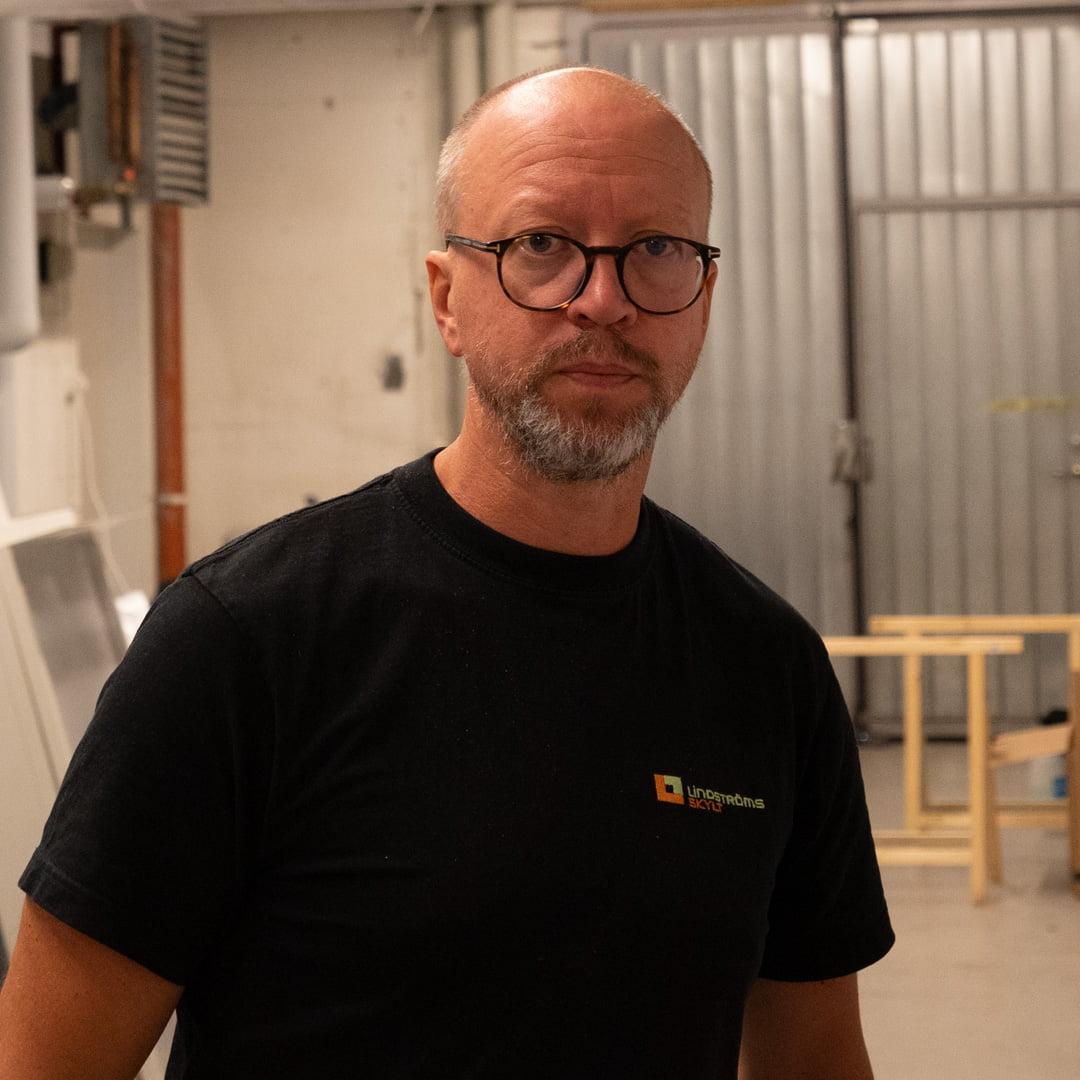 Max Lindström